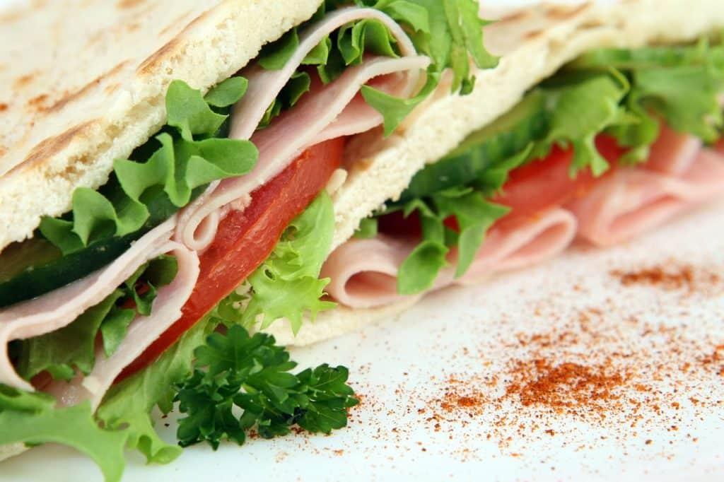 La slow food contre le fast food