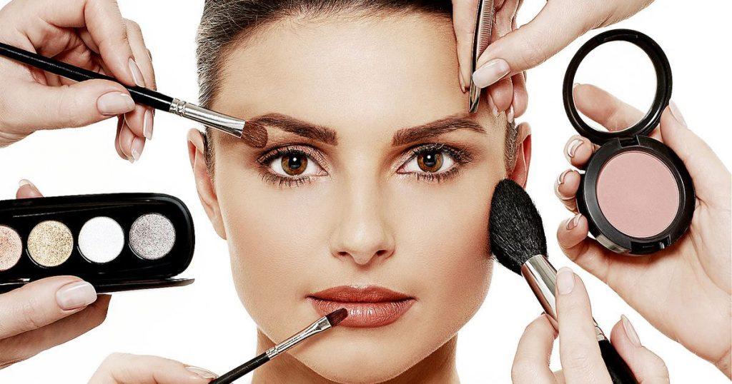 Maquillage : tendances automne-hiver 2018/2019 et astuces