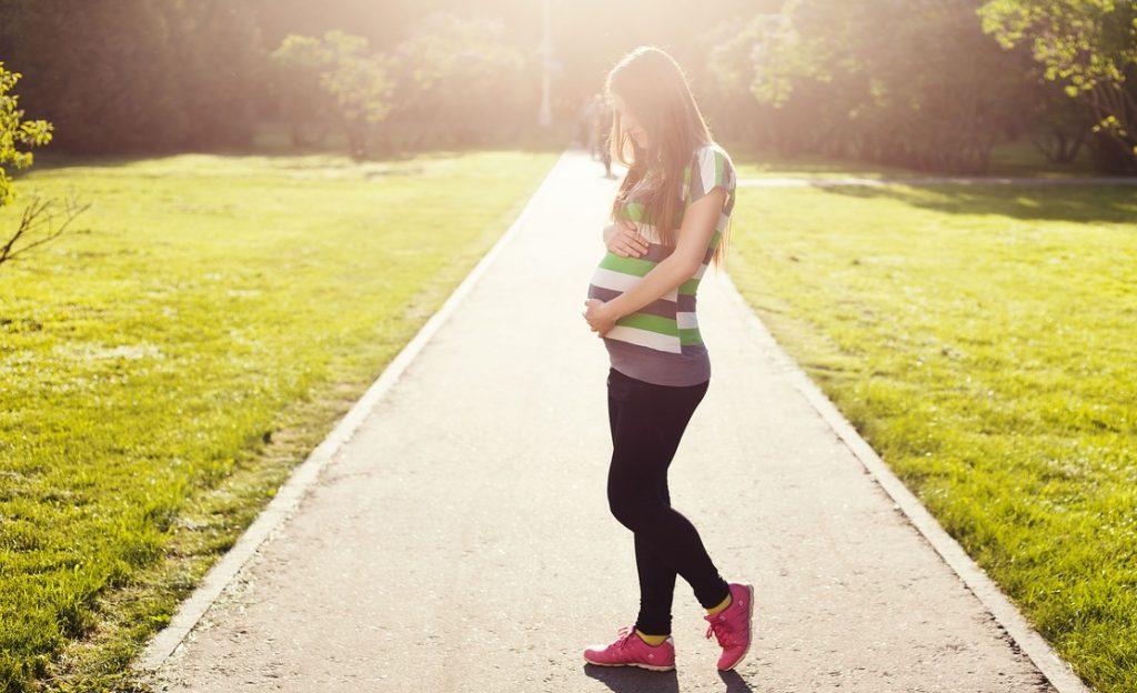 6 choses à ne pas faire lorsque l'on est enceinte