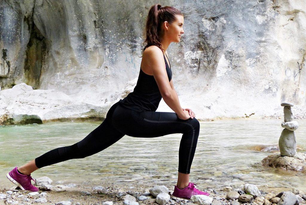 Reprendre le sport après la grossesse