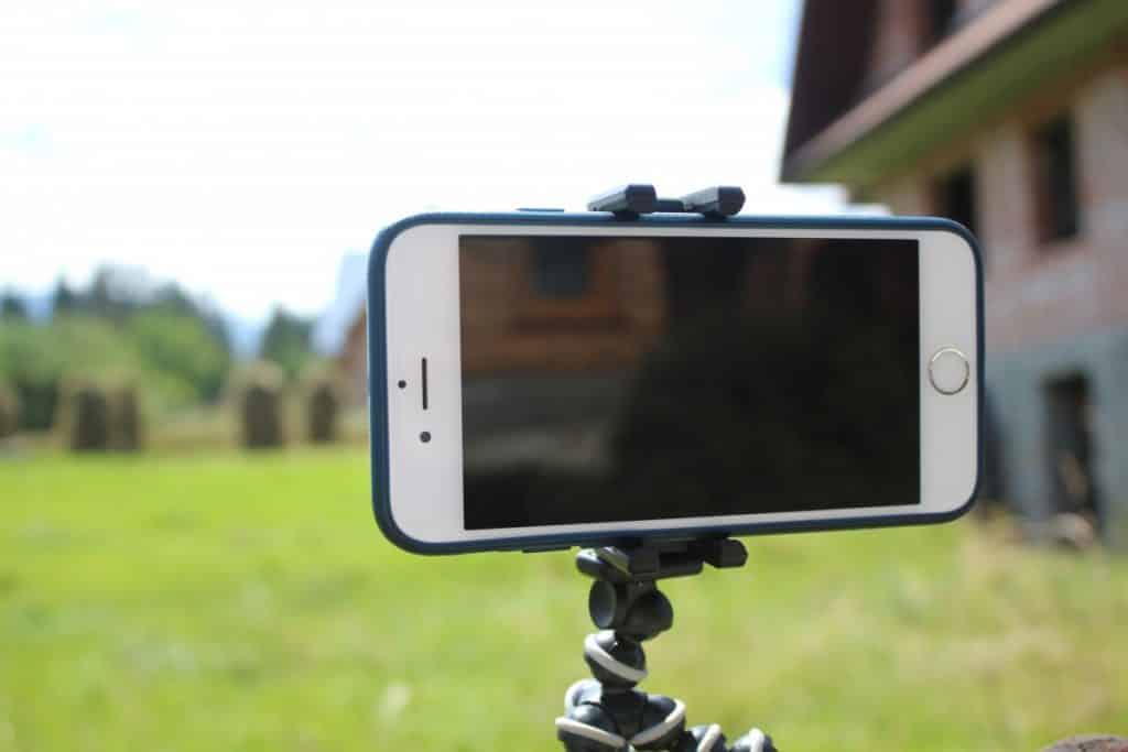 Astuces pour filmer comme une pro avec son téléphone