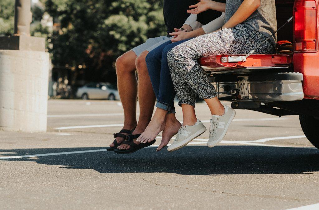 Les sneakers Golden Goose : pourquoi on les aime ?