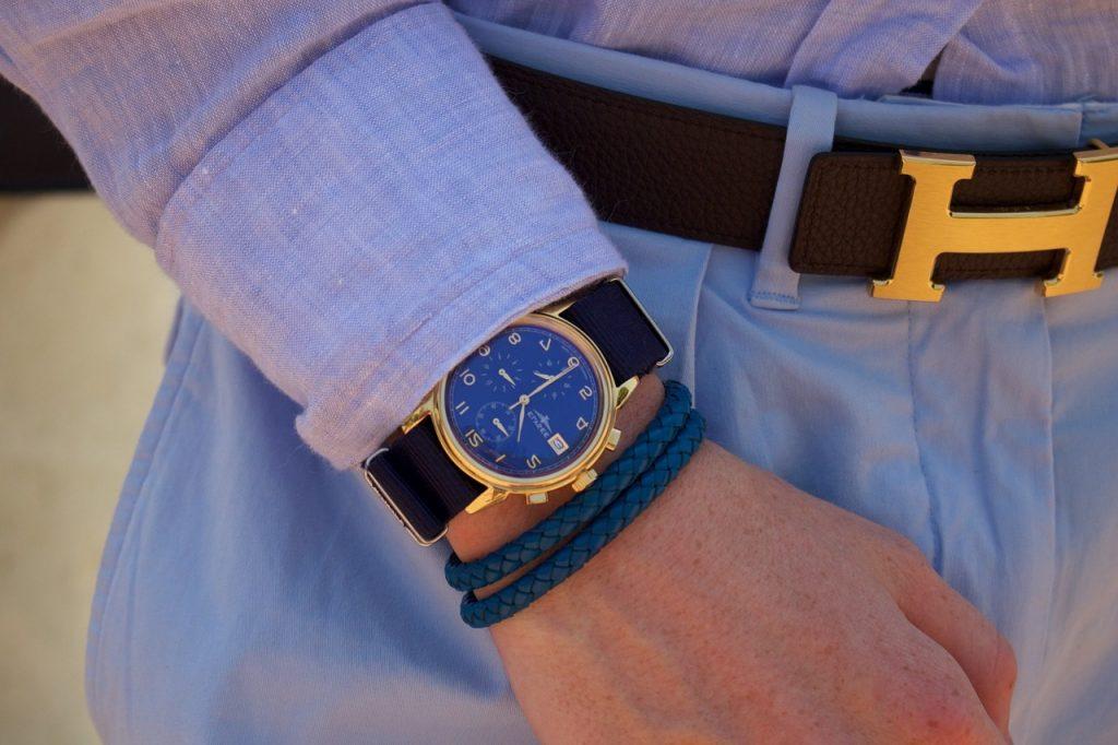 La bonne affaire pour acheter une montre luxe d'occasion
