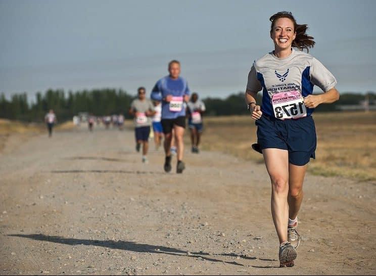 Quelle paire de chaussures de running choisir pour les femmes ?