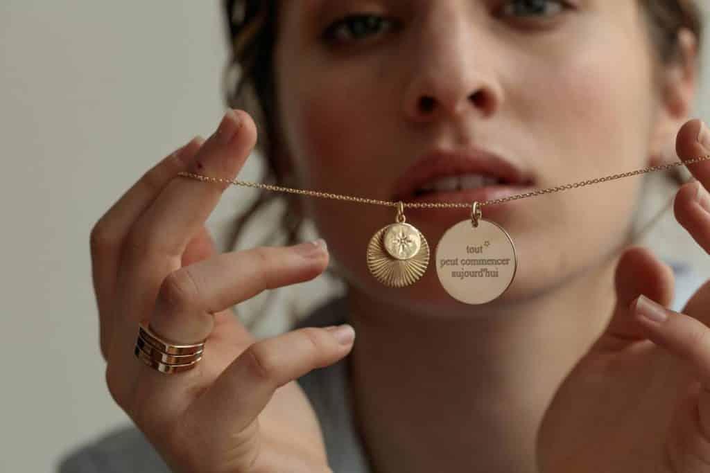 Des bijoux personnalisés encore plus précieux !