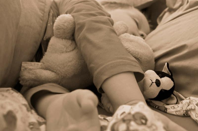 Comment choisir une veilleuse pour bébé ?