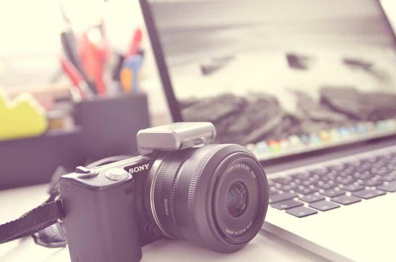 Tutoriel pour créer un album photo en ligne avec Photoweb