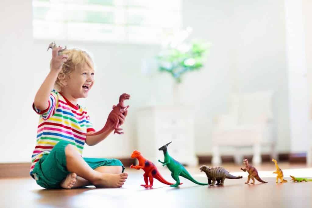 Idées-cadeaux enfants : jeux et jouets pour éveiller leurs sens !