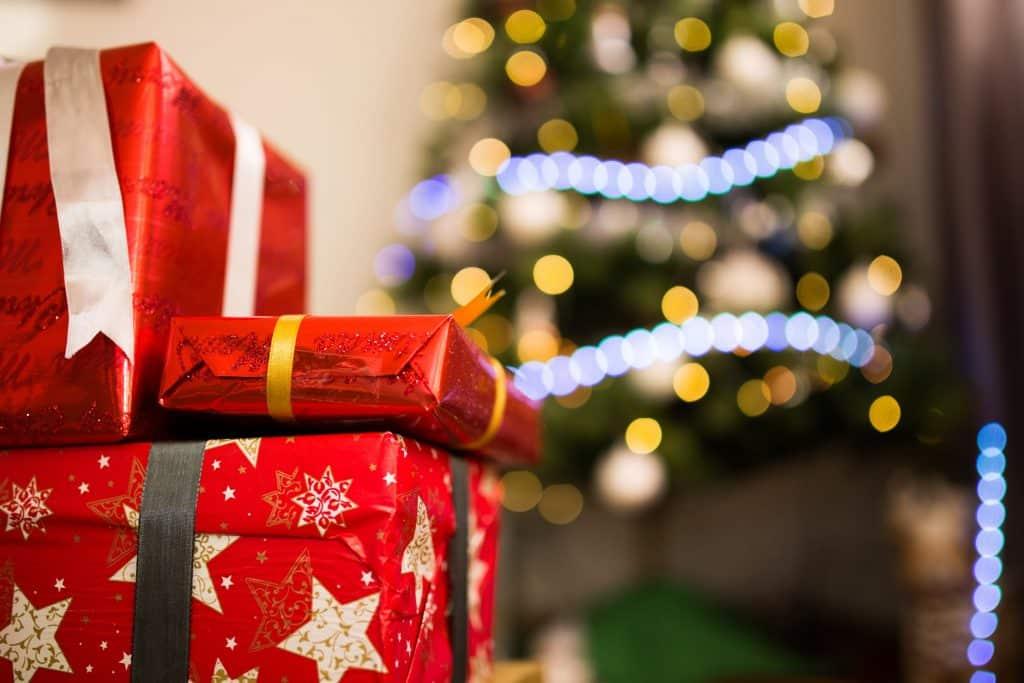 Revendre ses cadeaux de Noël en ligne