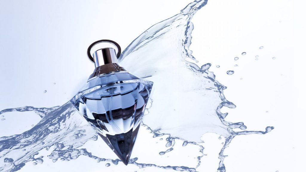 Quel parfum offrir à une femme