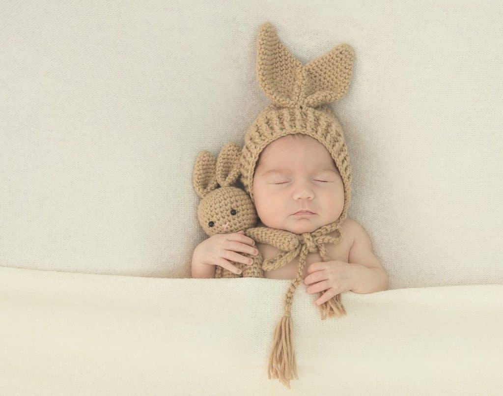 Les coulisses de l'arrivée d'un nouveau-né : témoignage inédit