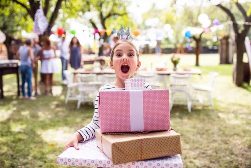 Quel cadeau va faire sensation à l'anniversaire de votre fille ?