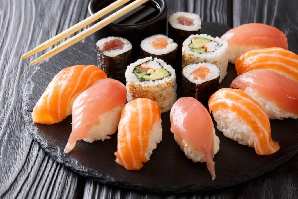 Fabrication de sushis : matériel et astuces de chef !