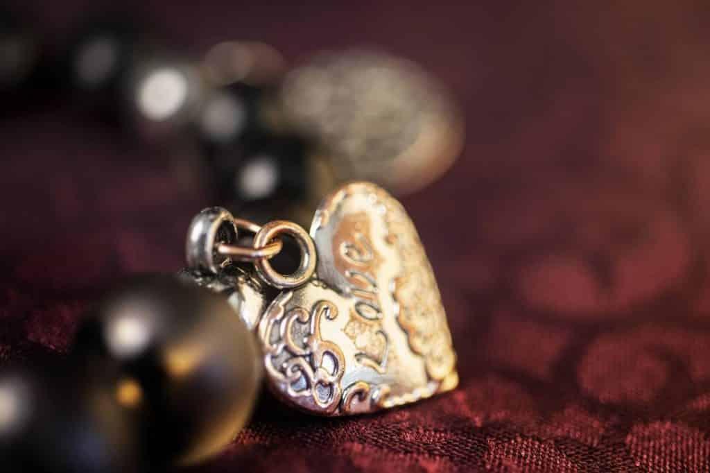 Les bijoux coeur toujours craquants !