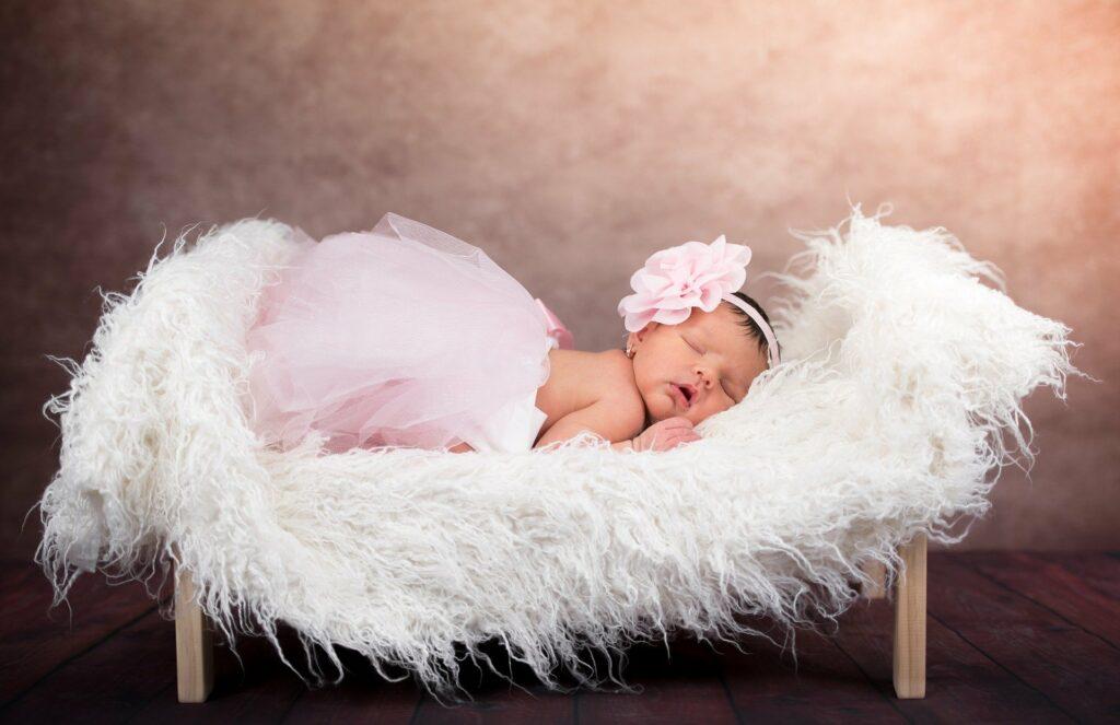Comment bien choisir le lit de bébé ? Nos conseils