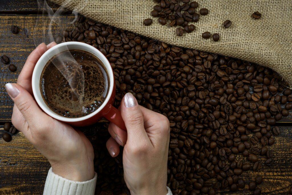Comment se fait-il que le café soit si bon en Italie ?