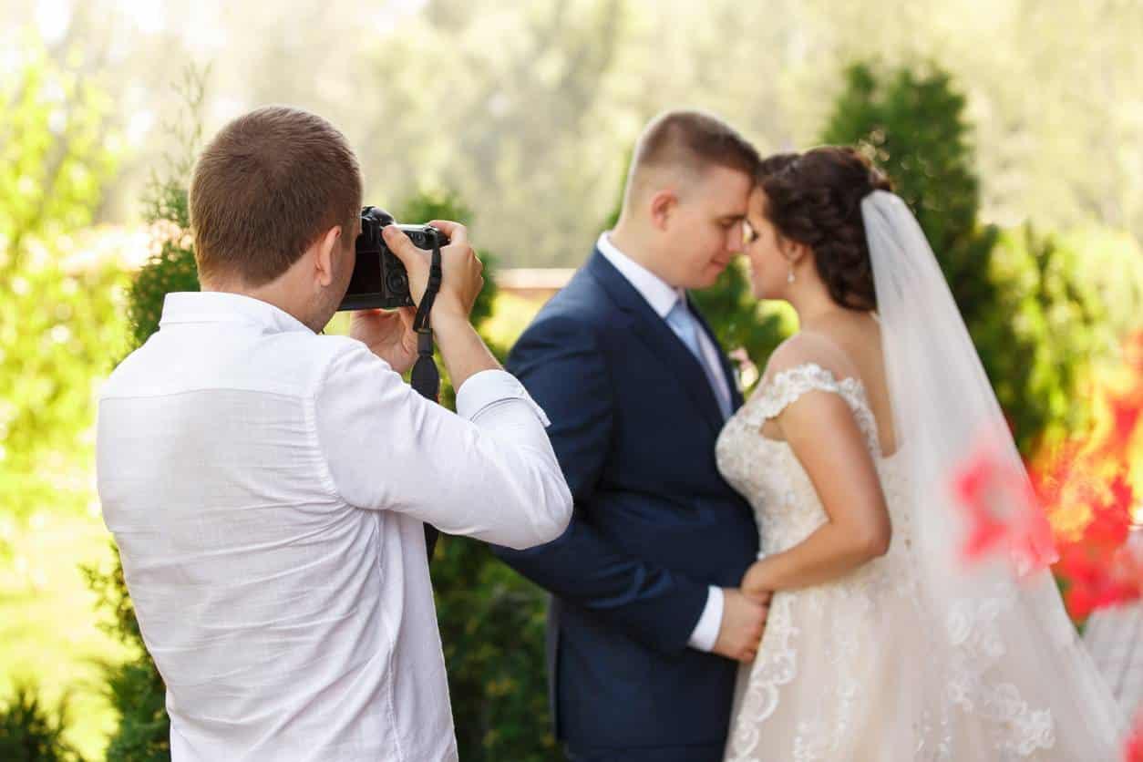 photos de mariage photographe professionnel