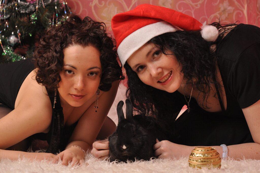 Nos conseils pour réussir une soirée pyjama pour le nouvel an entre filles