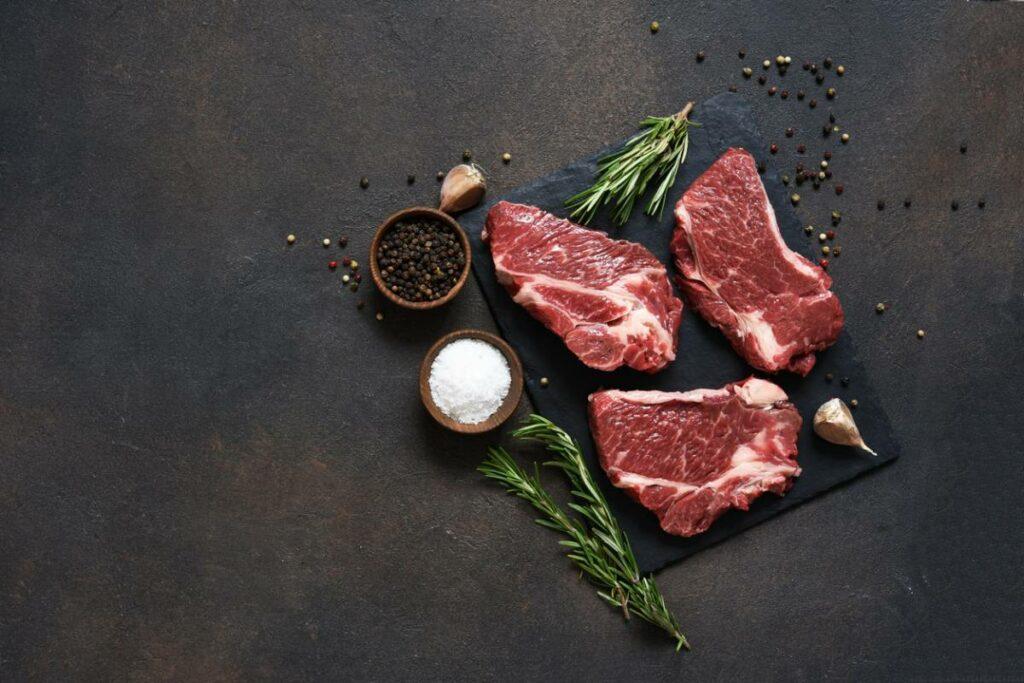Comment bien préparer le bœuf ?