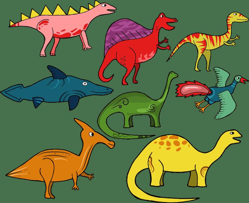 Pyjama Dinosaure : le pyjama pour toute la famille!