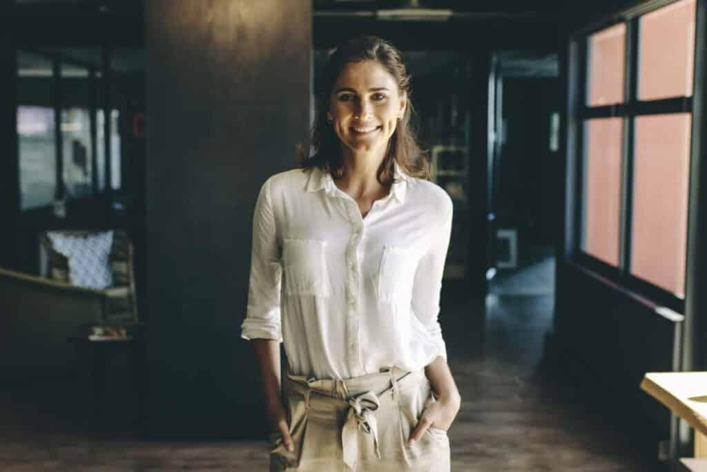 Chemise pour femme : comment créer un effet haute couture ?