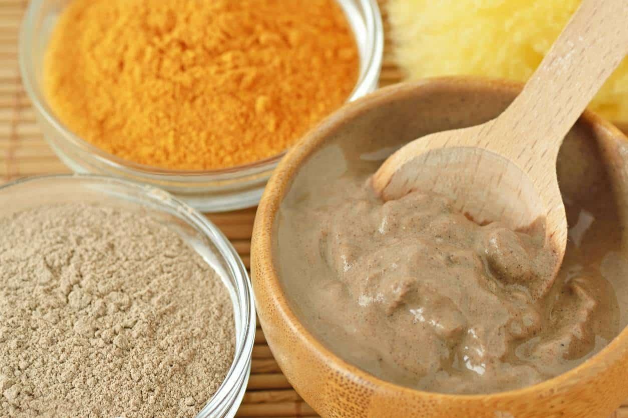 rhassoul ingrédient naturel savon