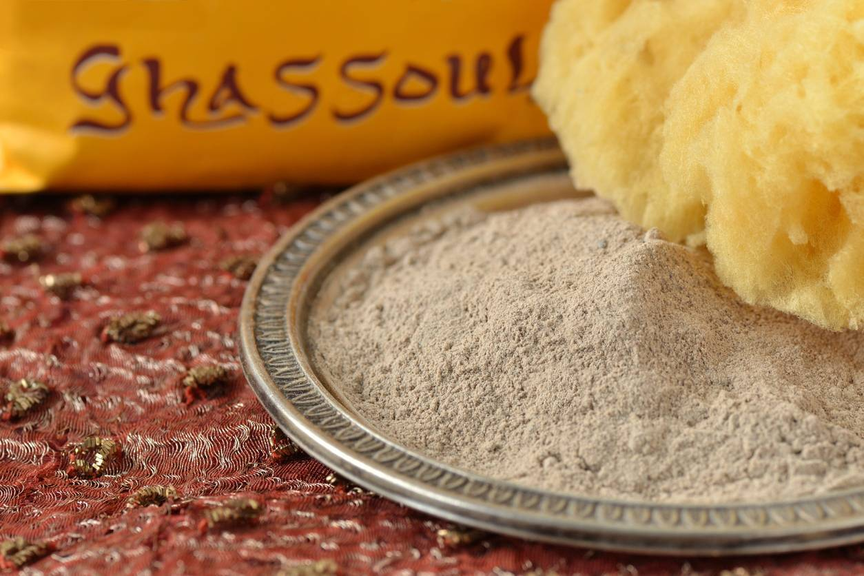 savon rhassoul naturel