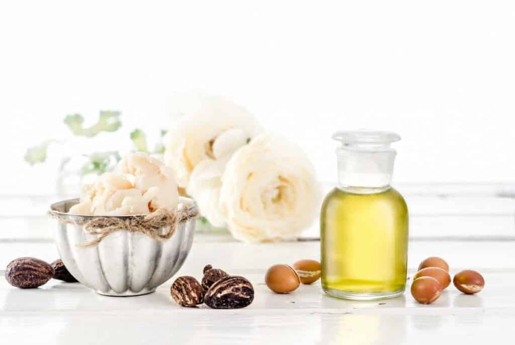 Les bienfaits de l'huile d'argan et du rhassoul