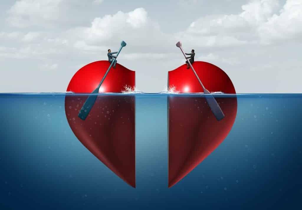 Trois obstacles qui vous empêchent de trouver l'amour